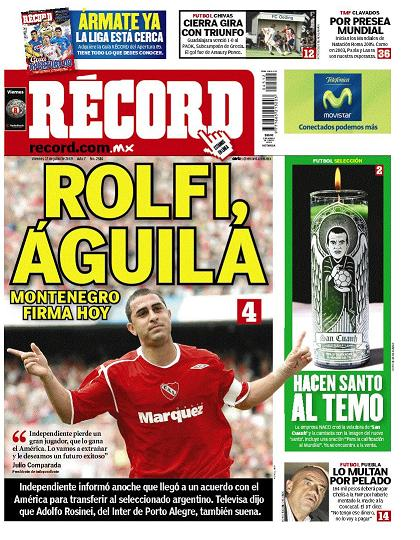 naco-record