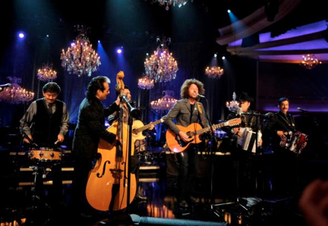 Los Tigres del Norte -  [MTV Unplugged]